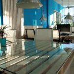 Kuchnia otwarta na salon-efektywnie i efektownie